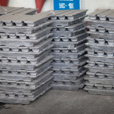 Production of plates - 4